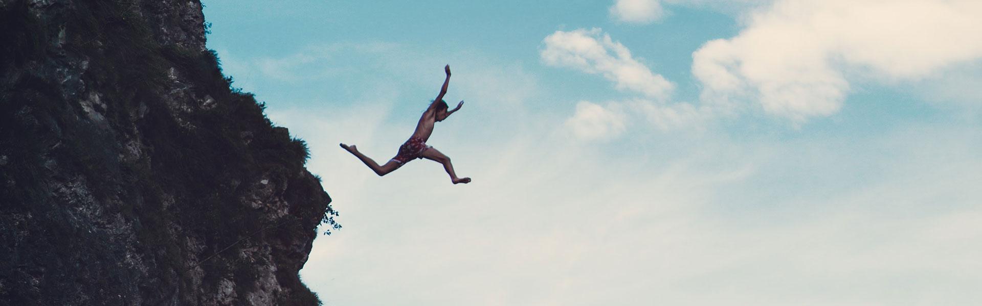 Como transformar o medo do fracasso em motivação