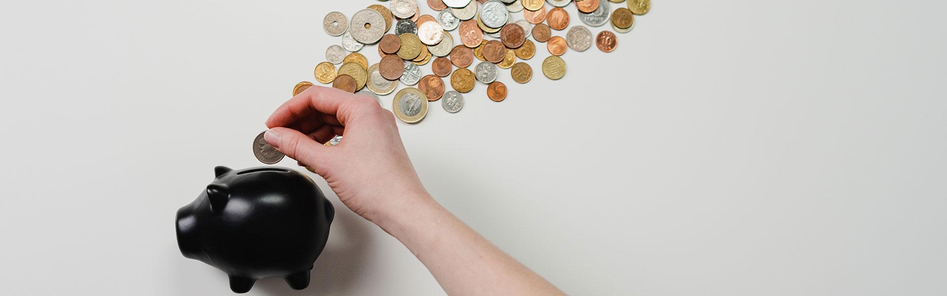 Como diminuir gastos